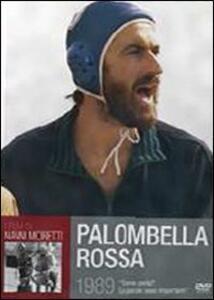 Palombella rossa di Nanni Moretti - DVD