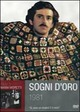 Cover Dvd Sogni d'oro
