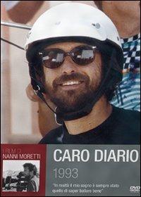 Cover Dvd Caro diario