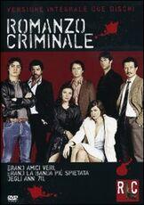 Film Romanzo criminale (2 DVD) Michele Placido
