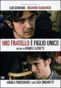 Mio fratello è figlio unico di Daniele Luchetti - DVD