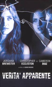 Verità apparente di Adam Brooks - DVD
