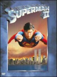 Superman II di Richard Lester - DVD