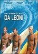 Cover Dvd Un mercoledì da leoni