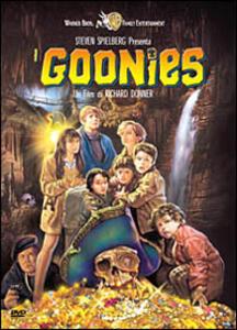 I Goonies di Richard Donner - DVD
