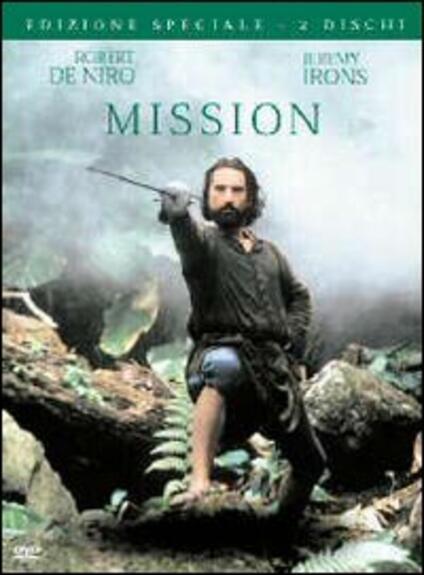 Mission (2 DVD)<span>.</span> Edizione speciale di Roland Joffé - DVD