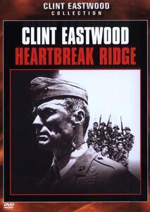 Gunny di Clint Eastwood - DVD