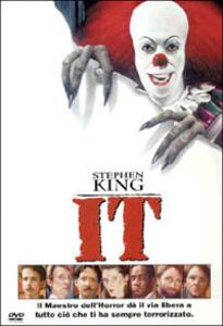 It (DVD) di Tommy Lee Wallace - DVD
