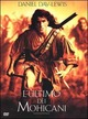 Cover Dvd L'ultimo dei mohicani