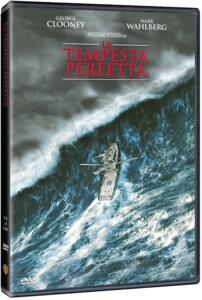 La tempesta perfetta di Wolfgang Petersen - DVD