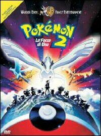 Locandina Pokémon 2: la forza di uno