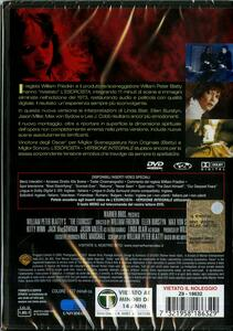 L' esorcista. Versione integrale di William Friedkin - DVD - 2