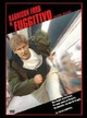 Cover Dvd DVD Il fuggitivo