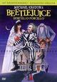 Cover Dvd DVD Beetlejuice - Spiritello porcello