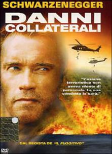 Danni collaterali (DVD) di Andrew Davis - DVD
