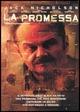 Cover Dvd DVD La promessa