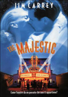 The Majestic (DVD) di Frank Darabont - DVD
