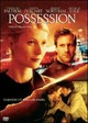Cover Dvd Possession - Una storia romantica