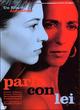 Cover Dvd Parla con lei
