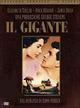 Cover Dvd DVD Il gigante
