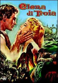 Locandina Elena di Troia