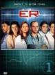 Cover Dvd DVD ER medici in prima linea - Stagione 1
