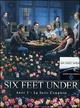 Cover Dvd DVD Six Feet Under - Stagione 3