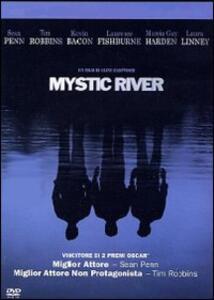 Mystic River di Clint Eastwood - DVD
