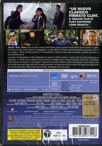 Mystic River di Clint Eastwood - DVD - 2
