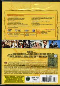 Il giro del mondo in 80 giorni (2 DVD)<span>.</span> Edizione speciale di Michael Anderson - DVD - 2