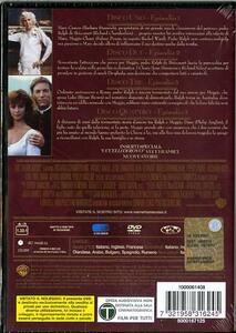 Uccelli di rovo (2 DVD)<span>.</span> Edizione speciale di Daryl Duke - DVD - 2