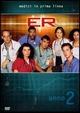 Cover Dvd DVD ER Medici in prima linea - Stagione 2