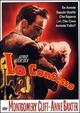 Cover Dvd DVD Io confesso