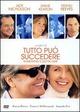 Cover Dvd DVD Tutto può succedere