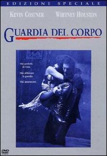 Guardia del corpo<span>.</span> Edizione speciale di Micke Jackson - DVD