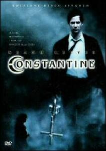 Constantine di Francis Lawrence - DVD