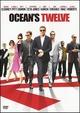 Cover Dvd DVD Ocean's Twelve