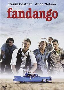 Fandango (DVD) di Kevin Reynolds - DVD