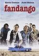 Cover Dvd Fandango