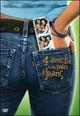Cover Dvd Quattro amiche e un paio di jeans