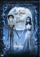 Cover Dvd La sposa cadavere