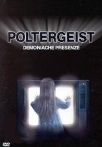 Poltergeist. Demoniache presenze<span>.</span> Deluxe Edition di Tobe Hooper - DVD