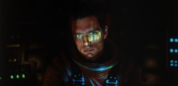 2001: odissea nello Spazio di Stanley Kubrick - DVD - 5