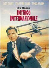 Film Intrigo internazionale Alfred Hitchcock
