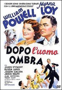 Dopo L'Uomo Ombra (1936)