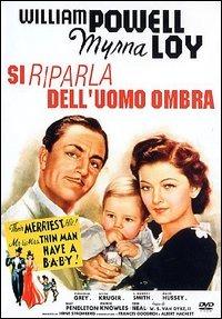 Si Riparla Dell'Uomo Ombra (1939)