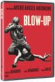 Cover Dvd DVD Blow-up
