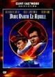 Cover Dvd Dove osano le aquile