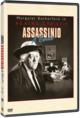 Cover Dvd DVD Assassinio a bordo