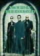 Cover Dvd Matrix Reloaded